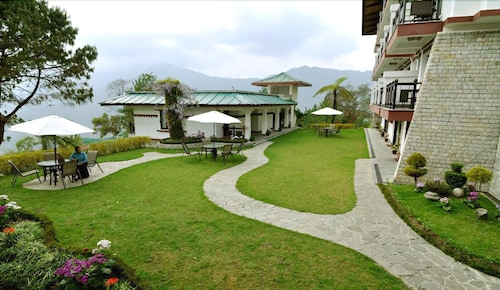 WelcomHeritage Denzong Regency, East Sikkim