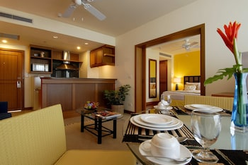 Junior Suite, Kitchenette