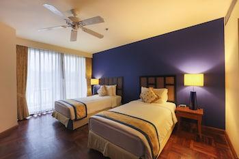 Laguna Holiday Club Phuket Resort - Guestroom  - #0