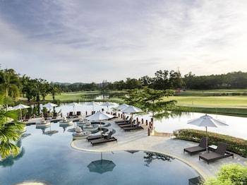 Hotel - Laguna Holiday Club Phuket Resort