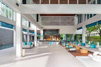 Hotel - X2 Vibe Phuket Patong