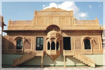 Hotel - WelcomHeritage Mandir Palace