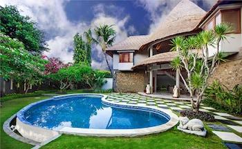 Hotel - Abi Bali Resort Villas & Spa