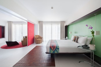 Hotel - The Picasso Boutique Serviced Residences