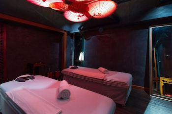 The Picasso Boutique Serviced Residences - Massage  - #0