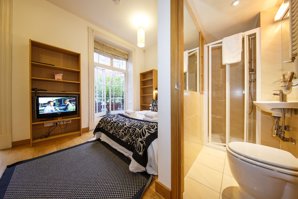 Studios 2 Let Serviced Apartments - Cartwright Gardens ...