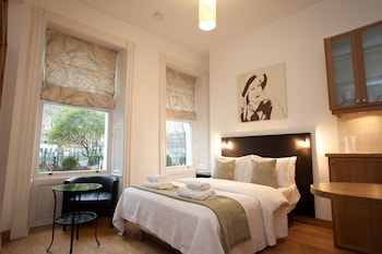 Hotel - Studios 2 Let Serviced Apartments - Cartwright Gardens