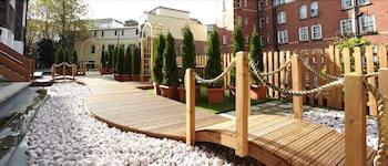 ステュディオズ 2 レット サービスド アパートメンツ - カートライト ガーデンズ