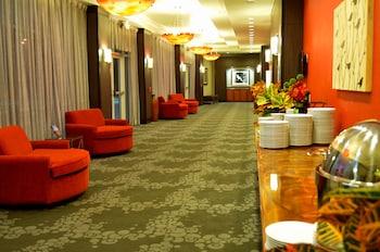 Hotel - Holiday Inn Westway Park