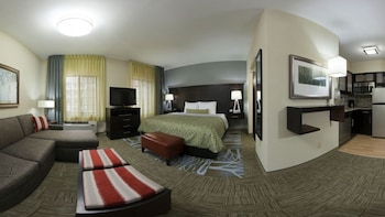 Hotel - Staybridge Suites Houston Stafford - Sugar Land