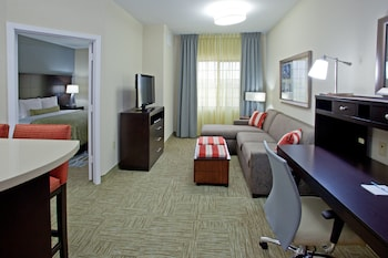 Room, 1 Bedroom, Accessible, Kitchen (Hearing, Mobility, Bathtub)