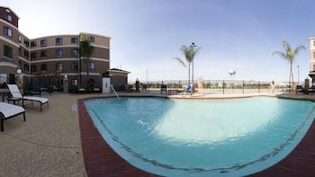 休士頓斯塔福德-舒格蘭駐橋套房飯店 Staybridge Suites Houston Stafford - Sugar Land