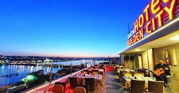 Hotel - Istanbul Golden City Hotel