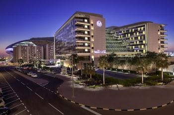Hotel - Oryx Rotana
