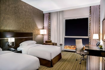 Room, 2 Twin Beds (Club Access)