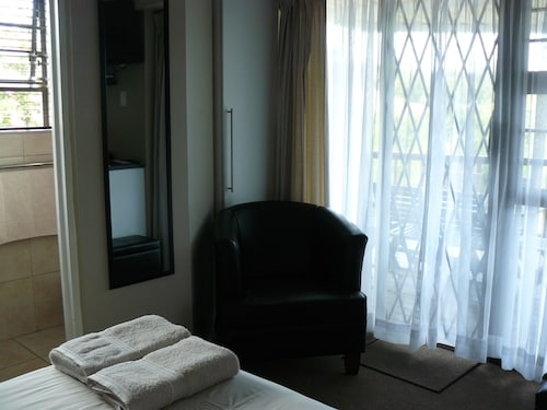See More Guest House, Buffalo City
