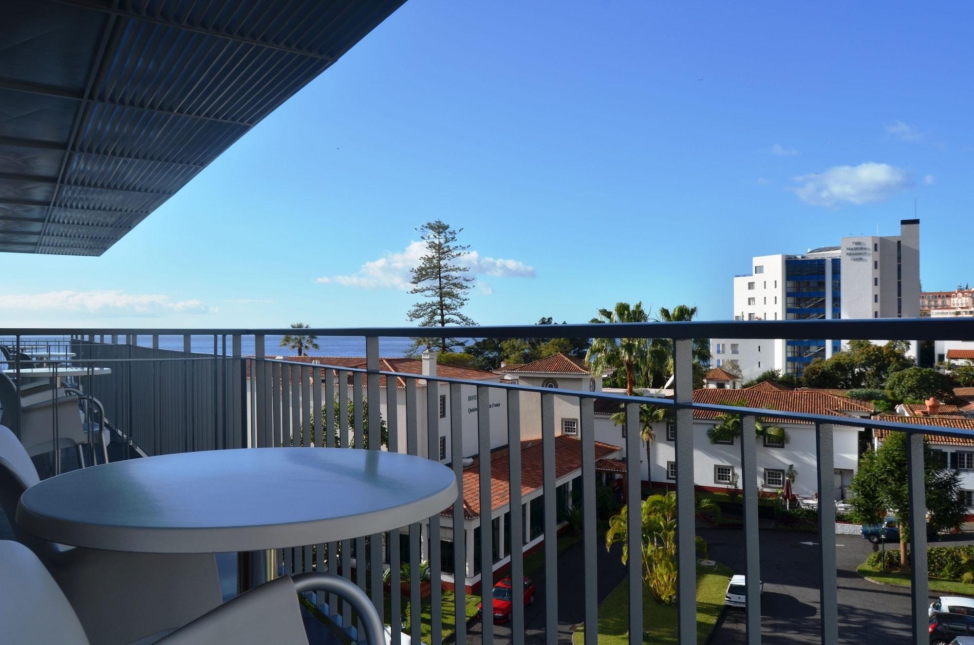 Madeira Bright Star Hotel, Funchal