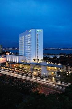 イーストイン ホテル ペナン