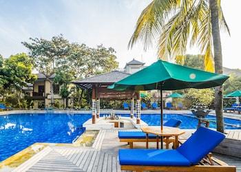 Hotel - Risata Bali Resort and Spa