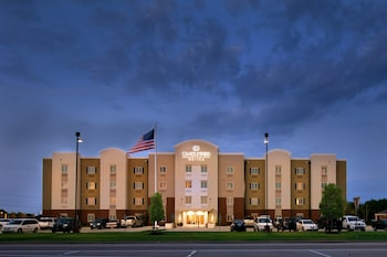 Hotel - Candlewood Suites - Fort Worth/West