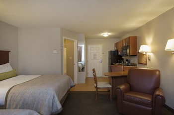 Studio Suite, 2 Queen Beds, Accessible, Non Smoking