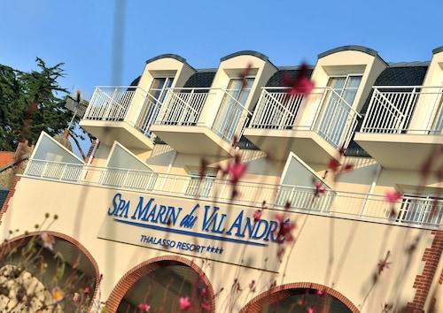 . Spa Marin du Val André Thalasso Resort