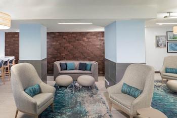 Junior Suite, 1 Bedroom, Non Smoking, City View