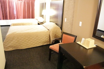 Cozy Crest Motel