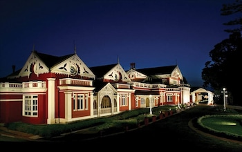 Hotel - WelcomHeritage Ferrnhills Royale Palace