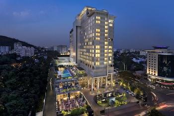 Pune Marriott Hotel & Conventi..