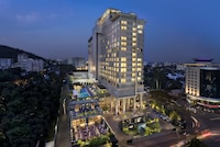 Pune Marriott Hotel and Convention Centre