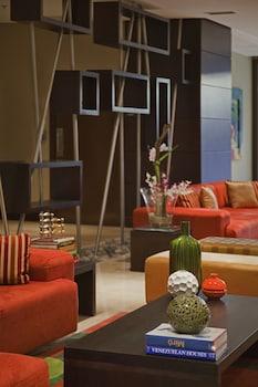 Renaissance Caracas La Castellana Hotel - Lobby Lounge  - #0
