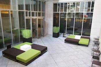 Hotel - Aloft Harlem