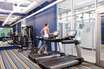 Aloft Harlem - Fitness Facility  - #0