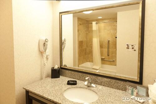Hampton Inn & Suites by Hilton Lethbridge, Division No. 2