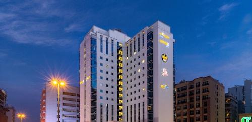 . Citymax Hotel Al Barsha at the Mall
