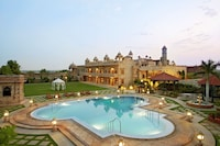 WelcomHotel Khimsar Fort and Dunes - Member ITCHotel Group