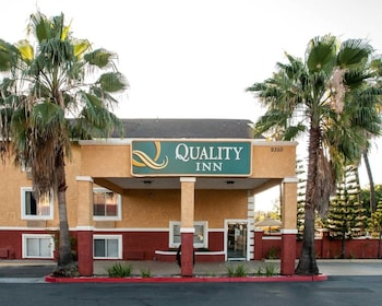 Featured Image at Quality Inn San Diego Miramar in San Diego