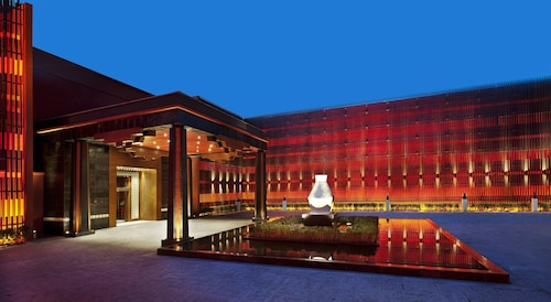 The St. Regis Lhasa Resort, Lhasa