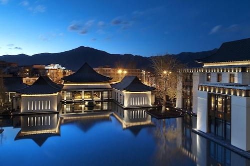 . The St. Regis Lhasa Resort