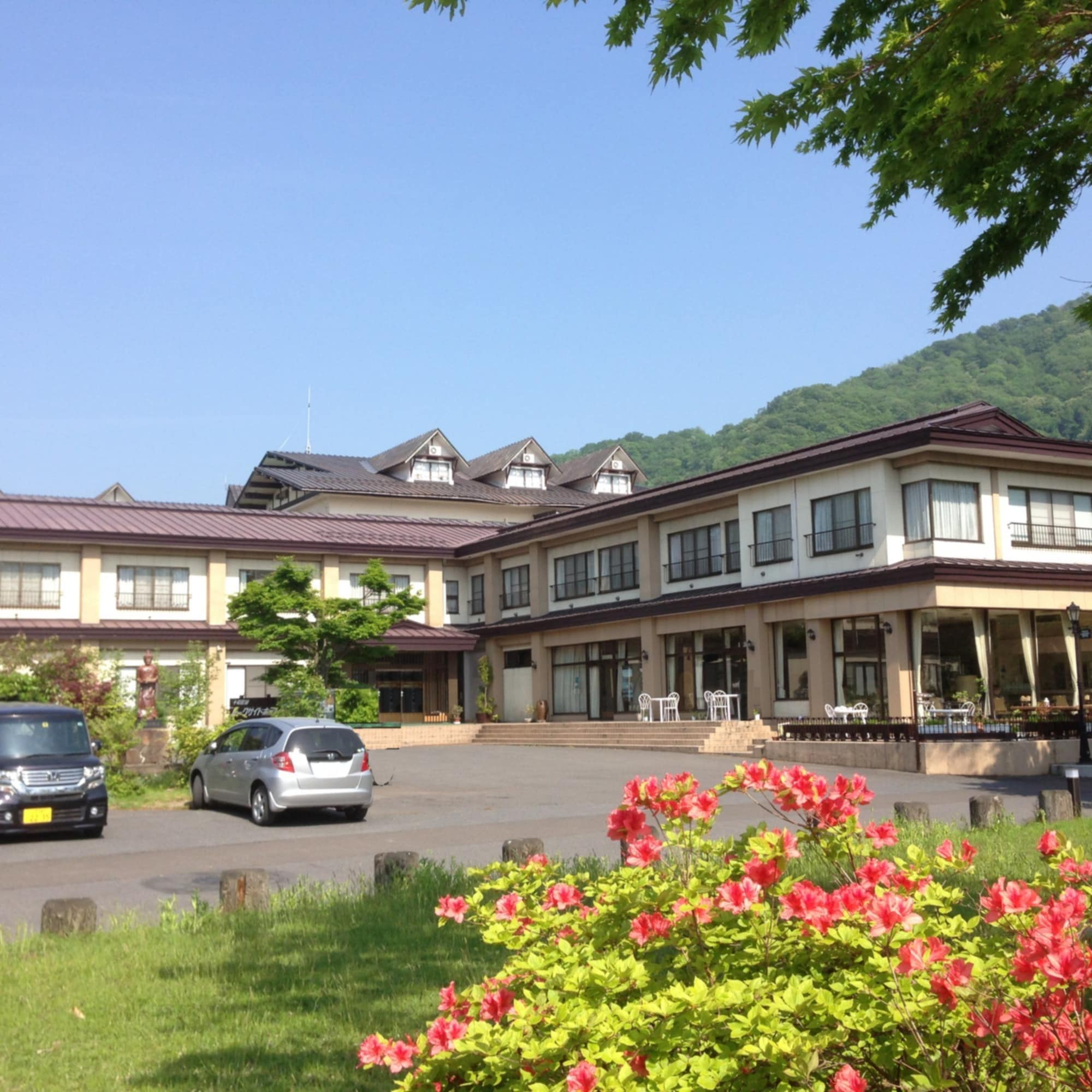 Towadako Lakeside Hotel, Towada