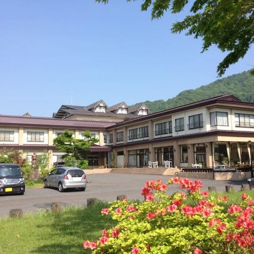 . Towadako Lakeside Hotel