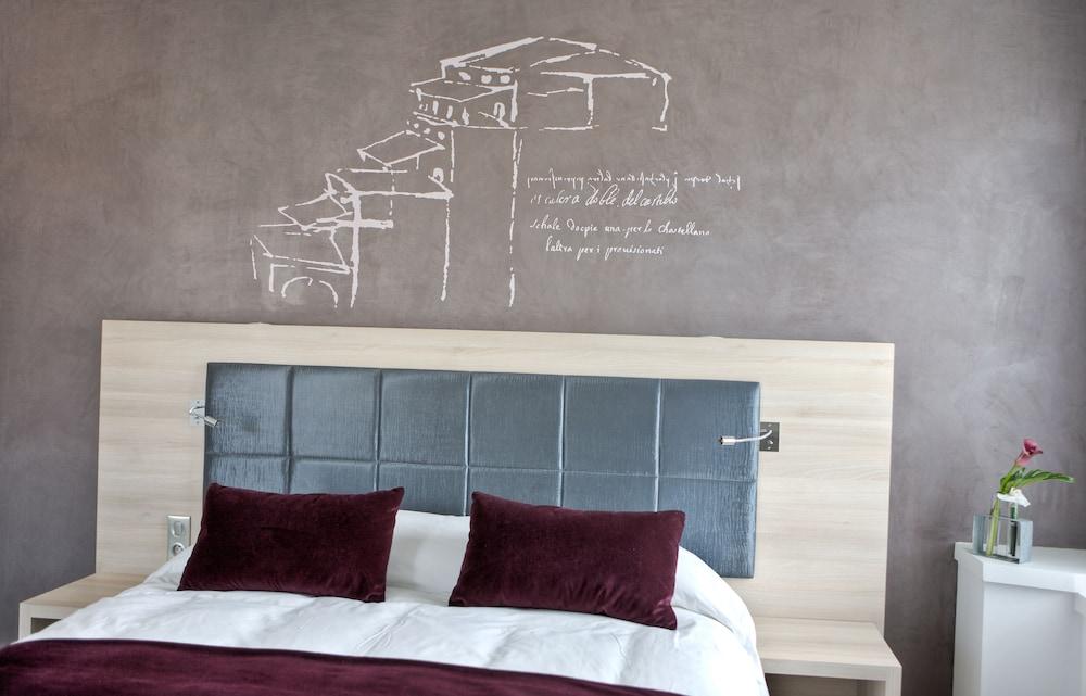 베스트 웨스턴 빌라 생 앙투앙(Best Western Villa Saint Antoine) Hotel Image 15 - Guestroom