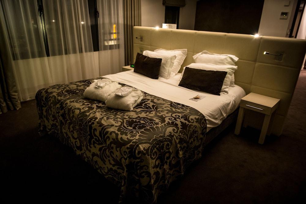 베스트 웨스턴 빌라 생 앙투앙(Best Western Villa Saint Antoine) Hotel Image 8 - Guestroom