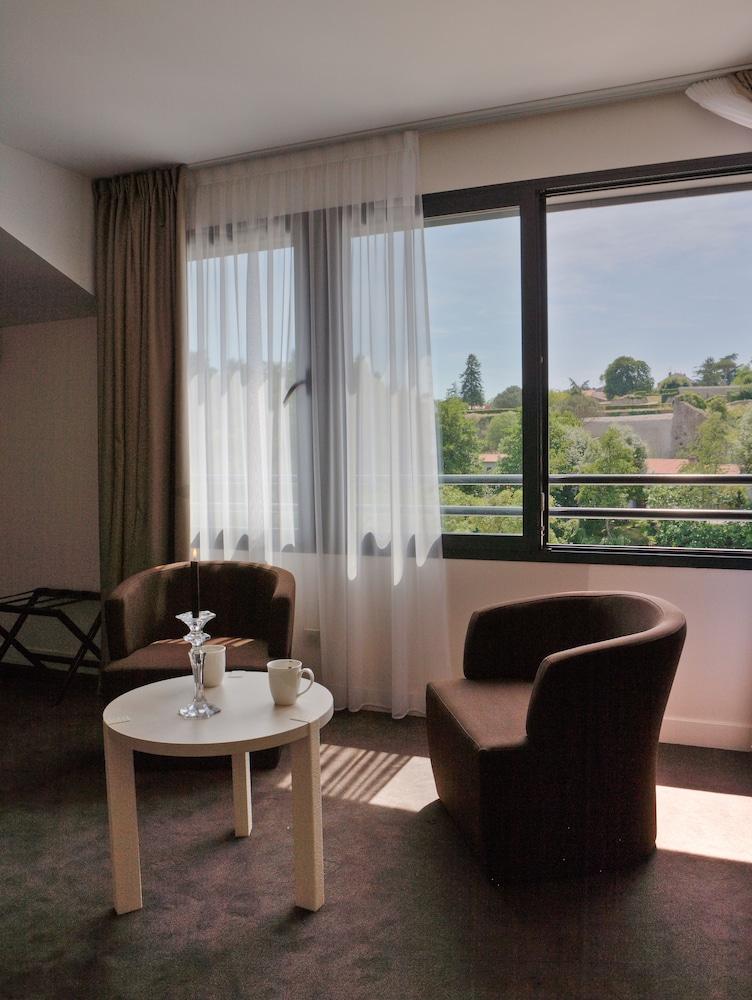베스트 웨스턴 빌라 생 앙투앙(Best Western Villa Saint Antoine) Hotel Image 21 - Guestroom View