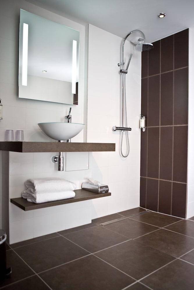 베스트 웨스턴 빌라 생 앙투앙(Best Western Villa Saint Antoine) Hotel Image 24 - Bathroom