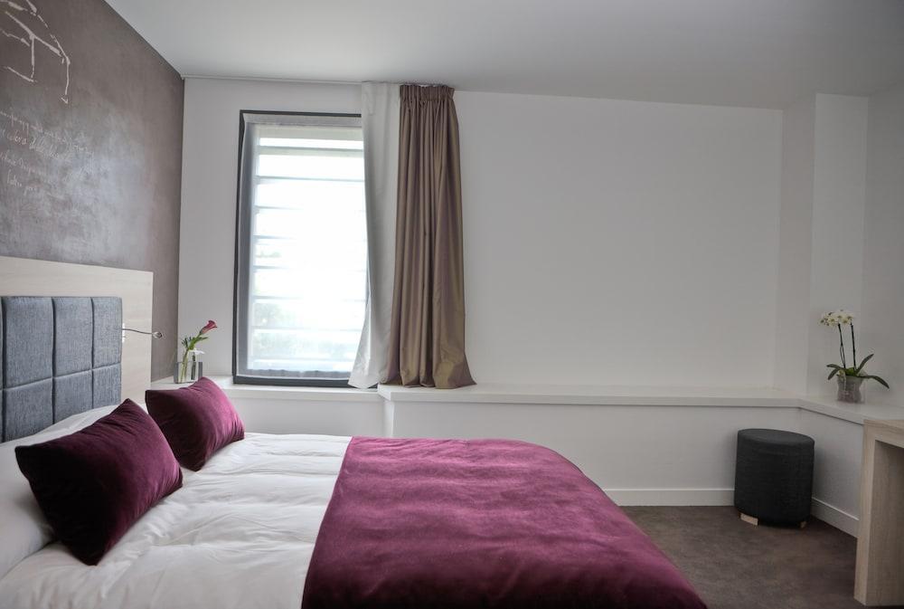 베스트 웨스턴 빌라 생 앙투앙(Best Western Villa Saint Antoine) Hotel Image 31 - Guestroom