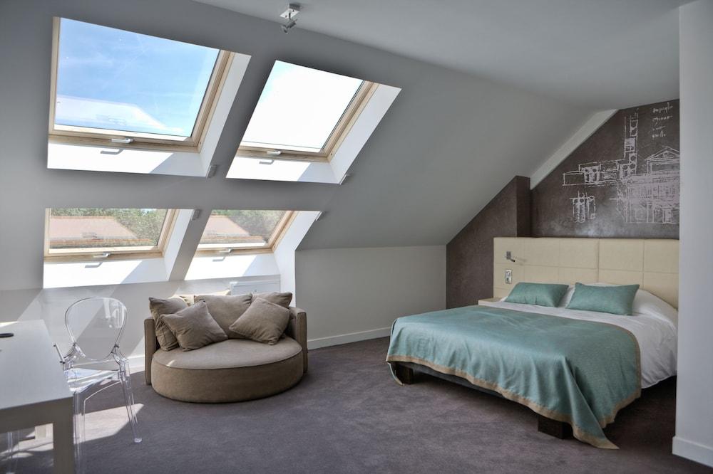 베스트 웨스턴 빌라 생 앙투앙(Best Western Villa Saint Antoine) Hotel Image 16 - Guestroom