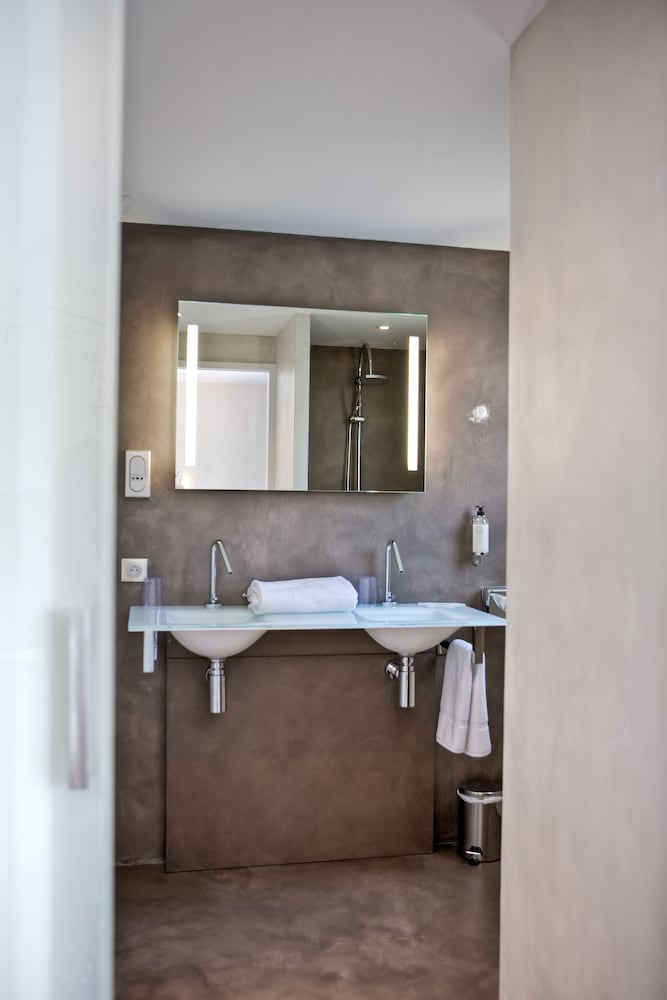 베스트 웨스턴 빌라 생 앙투앙(Best Western Villa Saint Antoine) Hotel Image 25 - Bathroom