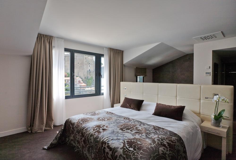 베스트 웨스턴 빌라 생 앙투앙(Best Western Villa Saint Antoine) Hotel Image 28 - Guestroom
